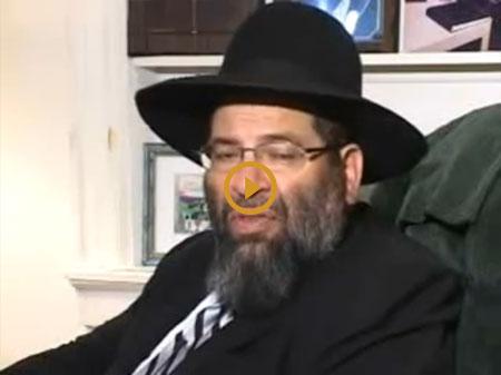 Rabbi Bender