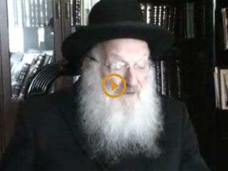 Rabbi Solomon