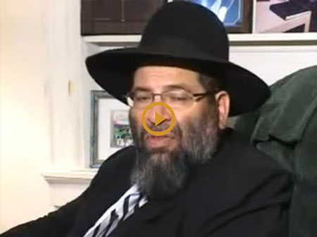 Rabbi Bender