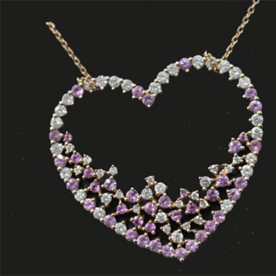 dazzling jewels